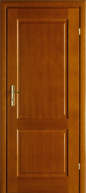 Furnéros beltéri ajtó