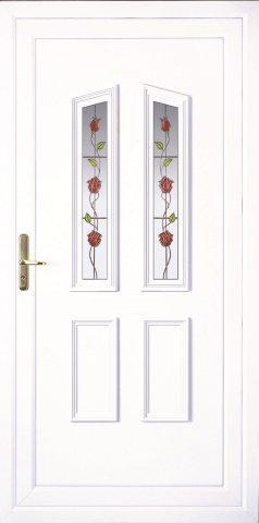 Best Door - Műanyag bejárati ajtók