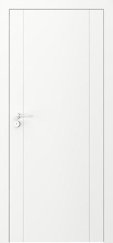Állítható ajtótok