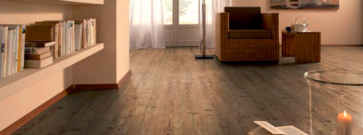 Eurowood Floors LAMINÁLT PADLÓK 12mm